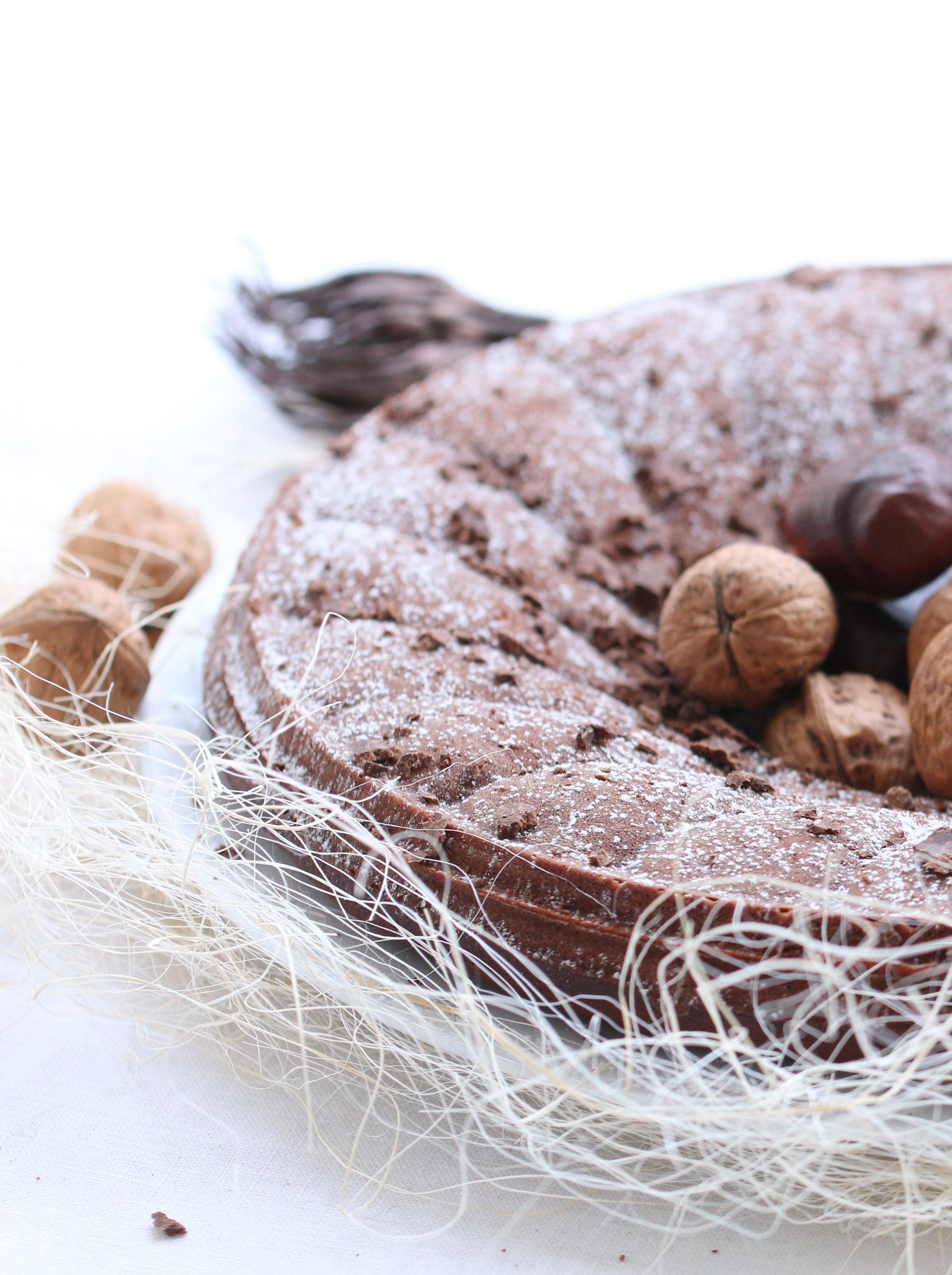 couronne-fondante-chocolat-marron-noix1