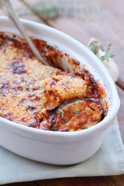 aubergines-alla-parmigiana