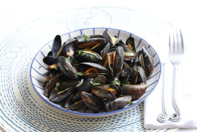 moules-marinieres