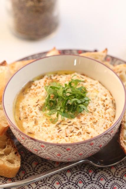 Houmous bi tahini pur e de pois chiches entre la poire le fromage - Houmous recette sans tahini ...