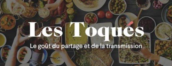 Entre la Poire & le Fromage…. Complètement Toqué!
