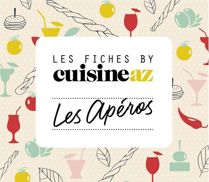 Fiches by cuisineAZ